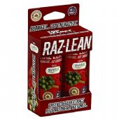 Raz-Lean - Burn Fat and Get Energised
